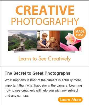 CreativePhotography