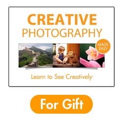 CreativePhotographyForGift