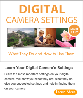 DigitalCameraSettings