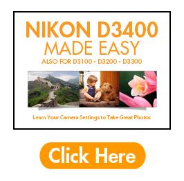 NikonD3400ClickHere