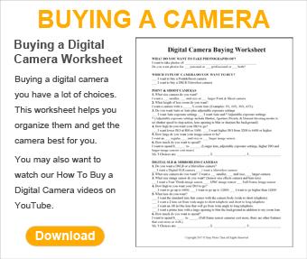 CameraBuyingWorksheet